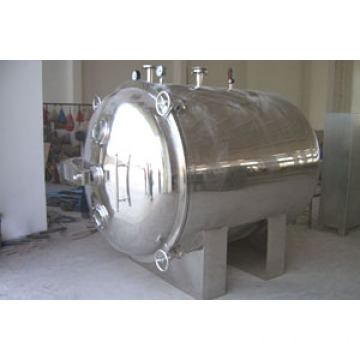 Customer Made Improved Square Vacuum Dryer