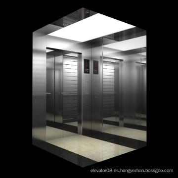 Sala de máquinas Menos ascensor