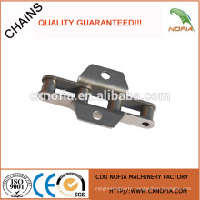 Trusted double pitch conveyor chain