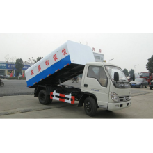Forland tipper refuse truck