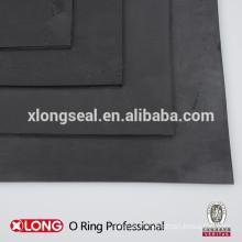 Пользовательский высококачественный тонкий защитный резиновый лист