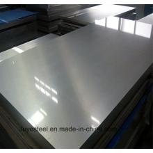 Placa de aluminio 6061 Hoja de aluminio 6063