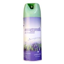 Освежитель воздуха на водной основе (M-4012)