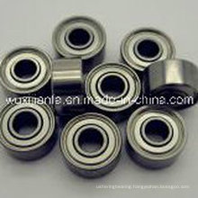 Low MOQ Bearing Steel Deep Groove Ball Bearing