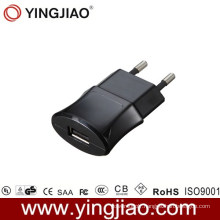 6W Universal Charger for Mobile Phone