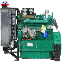 ZH4105ZD1 high performance diesel engine 4 cylinder diesel engine
