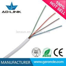 CE ROHS FCC blindó el cable flexible de la pantalla del cable