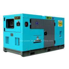 Générateur diesel silencieux de puissance principale de refroidissement à l'eau de Yuchai 200kVA