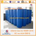 3-Acryloxypropyltriméthoxysilane Silane No CAS 4369-14-6