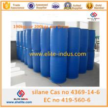 3-Acryloxypropyltrimethoxysilane Силан CAS никакой 4369-14-6