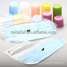 meias de banho de parafina pedicure
