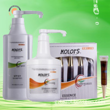 Kolors Keratin Hair Care Products Kit
