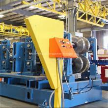 O Purlin de Omega do perfil de aço lamina a formação da máquina