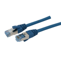Cable modular blindado Cat6A