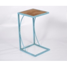 Living Room Decorative Metal Side Table