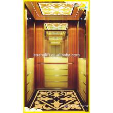 Pequenos elevadores para casas com VVVF