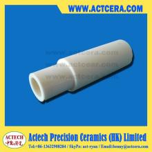 99% Al2O3 глинозем керамический поршневой обработки