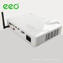 Chine fournisseur dlp projecteur, hd 3d dlp projecteur, mini dlp projecteur 1080p