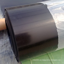 2016 venta caliente buena calidad SBR Rubber Sheet Roll Mat