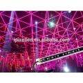Efecto 3D luz del tubo del pixel de 360 grados RGB LED DMX