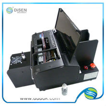 Cd printing machine price