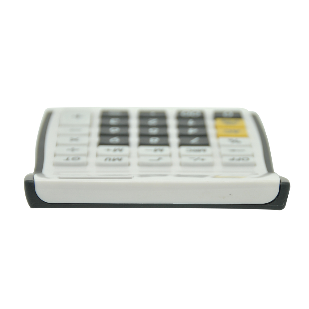 12 Digit Desktop Office Calculator