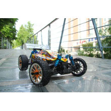 Energía Eléctrica Brushless 1/16 RC Buggy