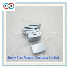 high grade arc neodymium magnet sheet