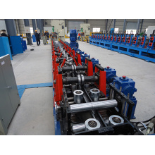 Solar Strut Channel Cold Roll Forming Machine Thickness 1.5-2mm