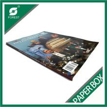 Livro Fancy Paper Magazine Fp55623