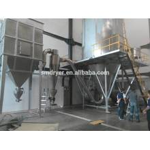 LPG aluminium oxide used high speed centrifugal spray dryer