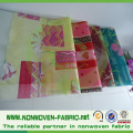 Farben und gedrucktes nichtgewebtes Blumen-Verpackungs-Material