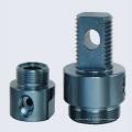 Piezas de aluminio mecanizado cnc de alta precisión Hobbycarbon
