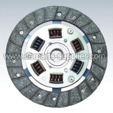 Valeo Truck Parts Clutch Disc