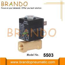 CEME Тип Газовый Латунный Электромагнитный Клапан Для Сварщика