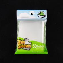Tmg Brand Clear Game Card Sleeves
