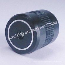 Aluminum Spare Part for Flashlight Componnents