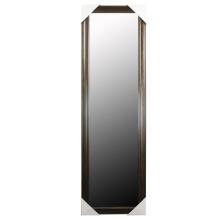 Venta caliente marco de espejo decorativo de pared