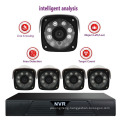 NVR Kit Home Security Camera System with IP Camera Video Surveillance
