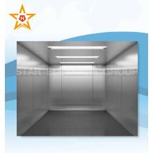 Ascenseur de charge à économie d'énergie avec prix bon marché