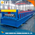 H60 aluminum roofing sheet making machine hebei