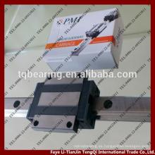 Rodamiento lineal PMI MSA30E, MSA30LE