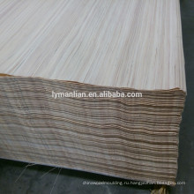 Дверь из фанерованной древесины / из фанерованной древесины / из эвкалиптового дерева