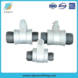 ADSS/OPGW Cable Preformed Suspension Clamp