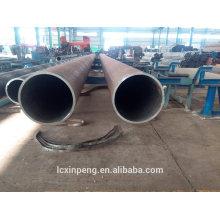 ASTM A106GR.B TUBE EN ACIER INOXYDABLE EN CHINE