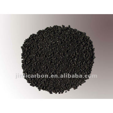 calcined petroleum coke CPC/high sulphur graphite