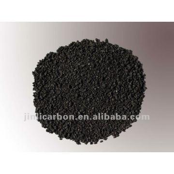coque de petróleo calcinado CPC / grafite de alto teor de enxofre