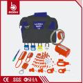 Abteilungs-und Gruppen-Sicherheits-Lockout-Kit BD-Z13, Galvanische Trennkombi-Tasche