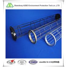 Organischer Silizium-Beschichtungsstaub Filterbeutel mit Ventury mit Ventury forEirich für Pastenmischer