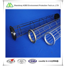 Bolsa de filtro de polvo de recubrimiento de silicio orgánico con Ventury con Ventury forEirich para mezclador de pasta